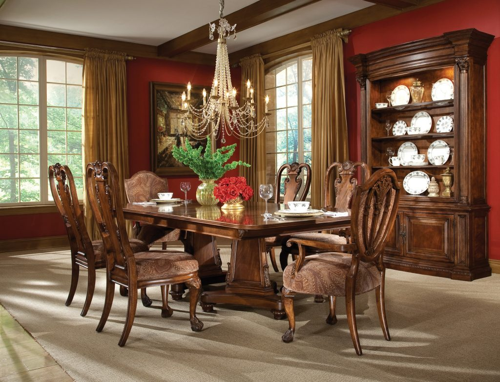 The New Orleans Dining Room Collection Dining Room Furniture