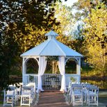 The Wedding Gazebo The Secret Garden Southern Highlands Garden