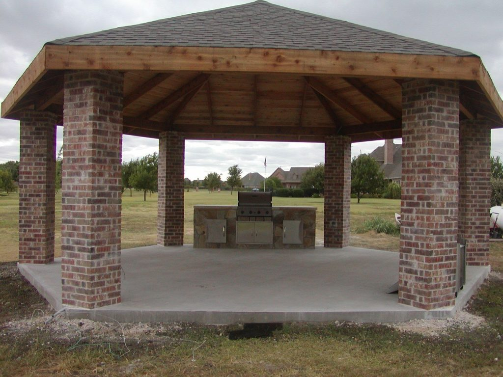 This Is The Gazebo I Want For The Back Yard G A Z E B O S