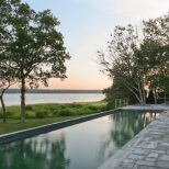 Tranquil Beach House Getaway On Shelter Island Offers A Relaxed
