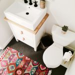 Persian Rug Small Bathrooms