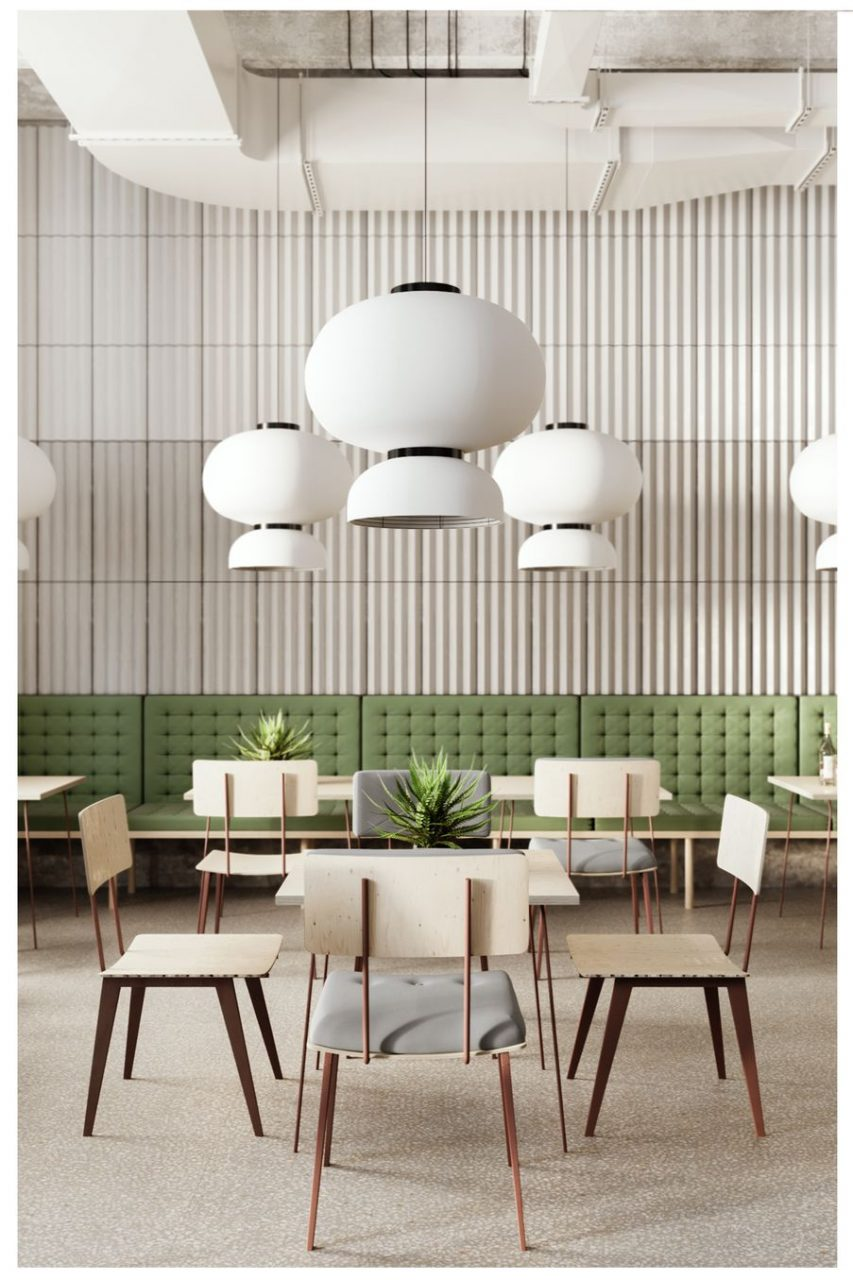 Whats Hot On Pinterest 5 Scandinavian Dining Rooms