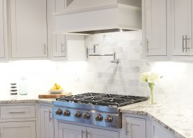 Decorative Kitchen Range Hoods Wood