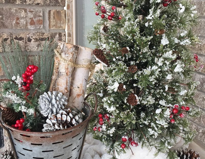 Why You Should Get Your Christmas Decorations Early Winter