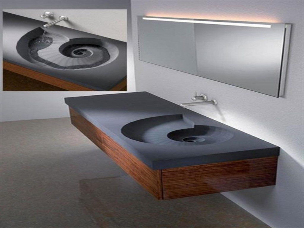 Wonderful Floating Bathroom Vanity Paristriptips Design Install