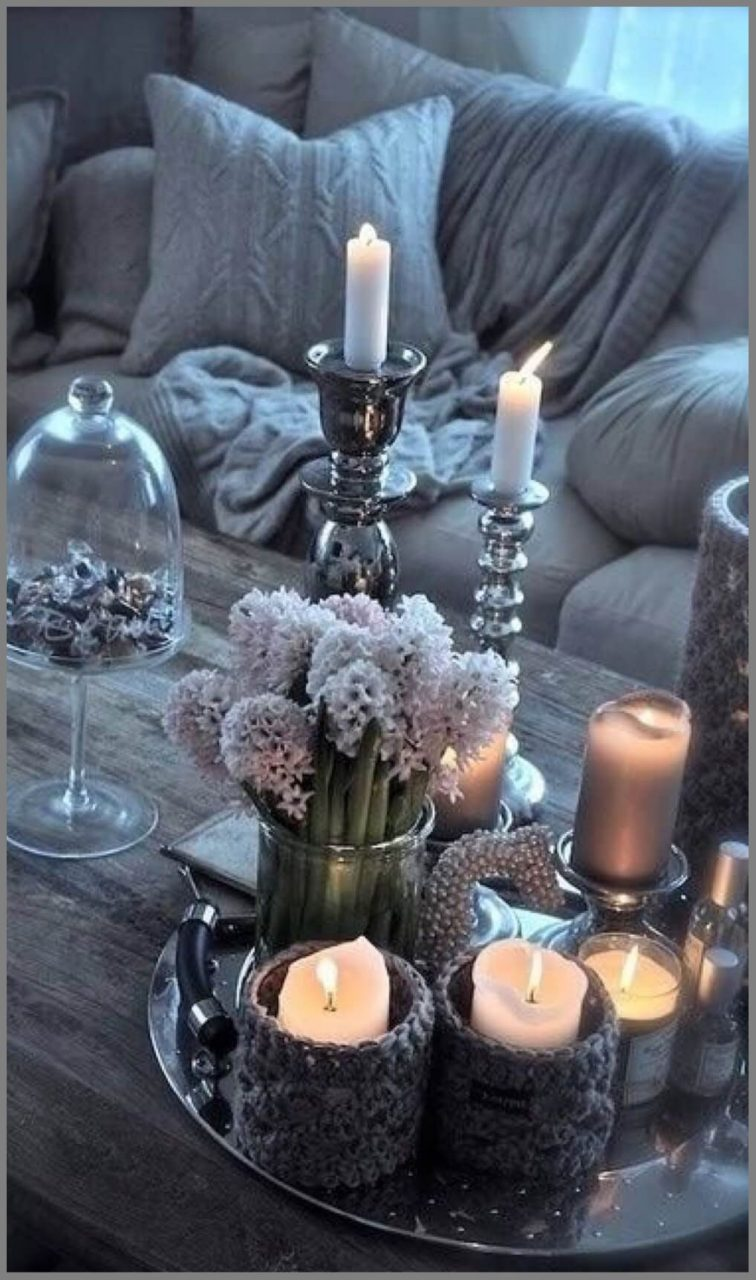 Wonderfull 30 Best Rustic Glam Decoration Ideas And Designs For 2018