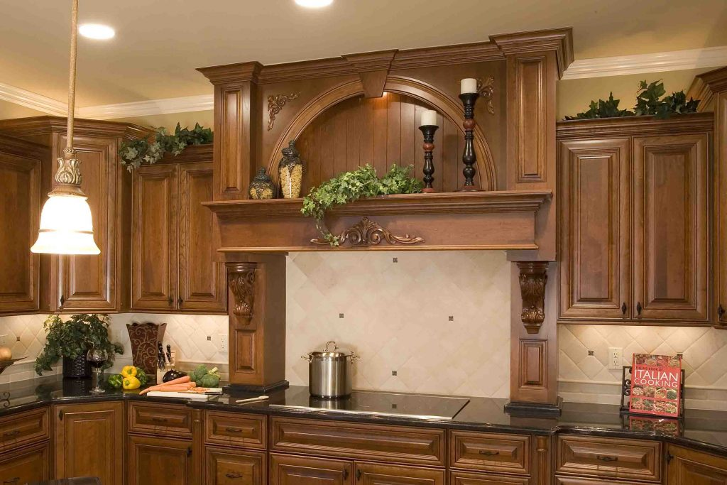 Wood Range Hood Plans Home Decor Angel