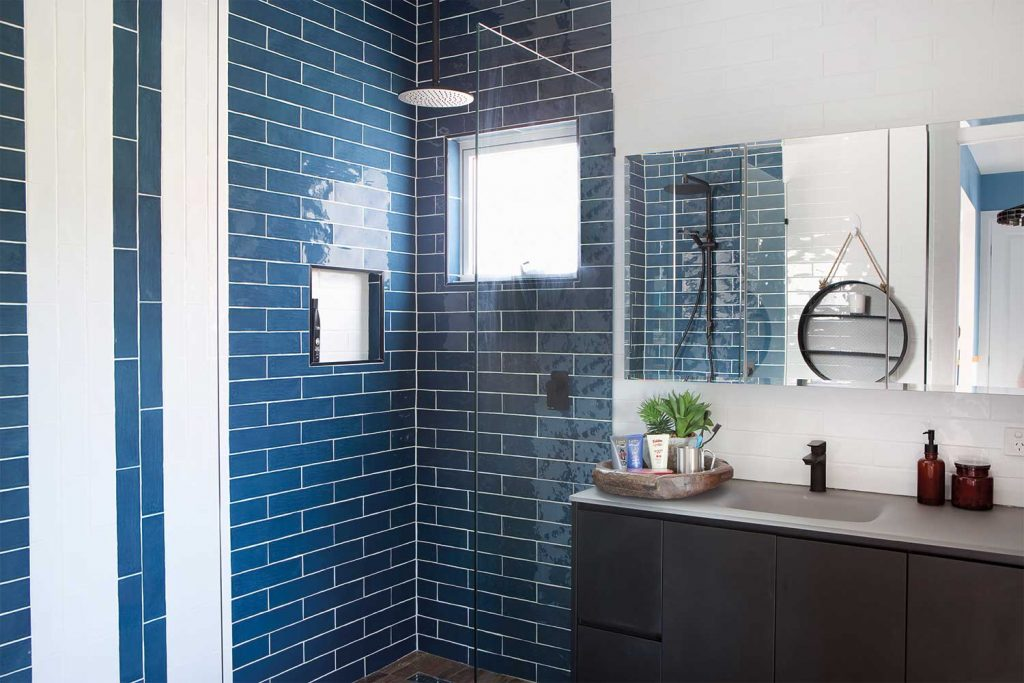 Your Ultimate Guide To Designing A Masculine Bathroom Home