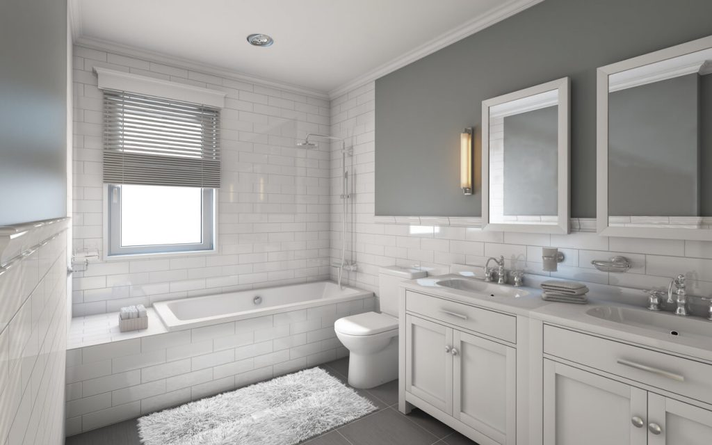 10 Beautiful Bathroom Paint Colors For Your Next Renovation Wow 1