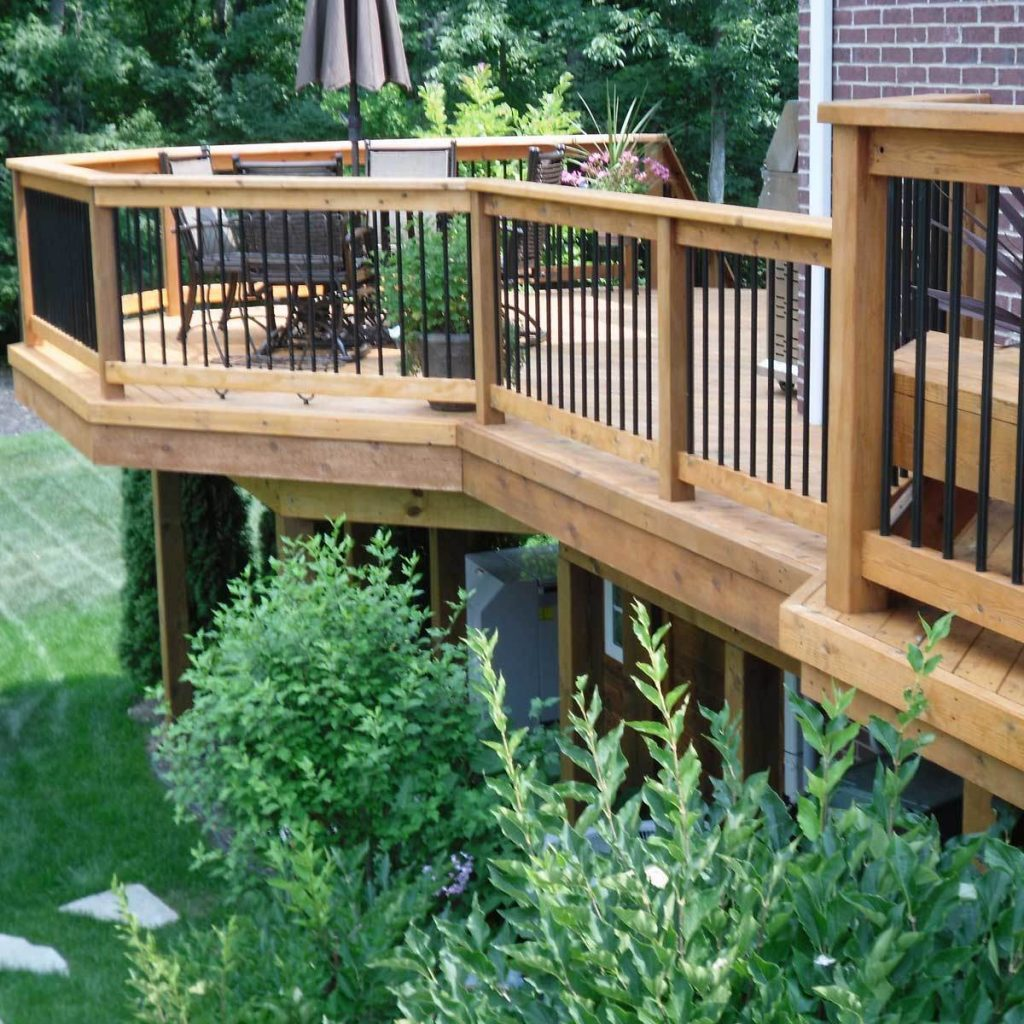 10 Inspiring Deck Designs The Family Handyman