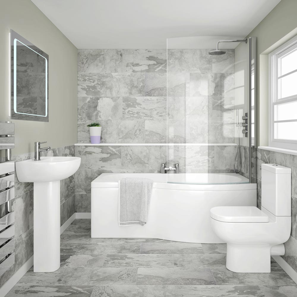 10 Small Bathroom Ideas On A Budget Victorian Plumbing