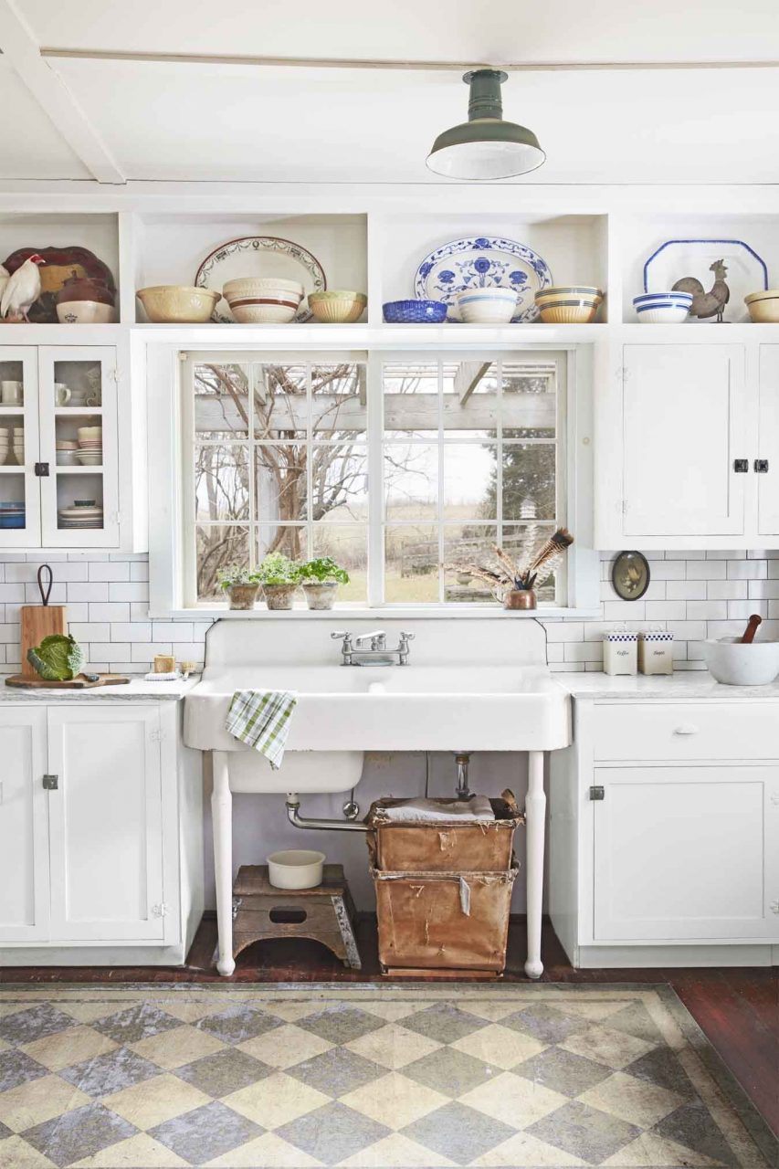 100 Country Kitchen Ideas To Inspire The Heart Of Your Home Home