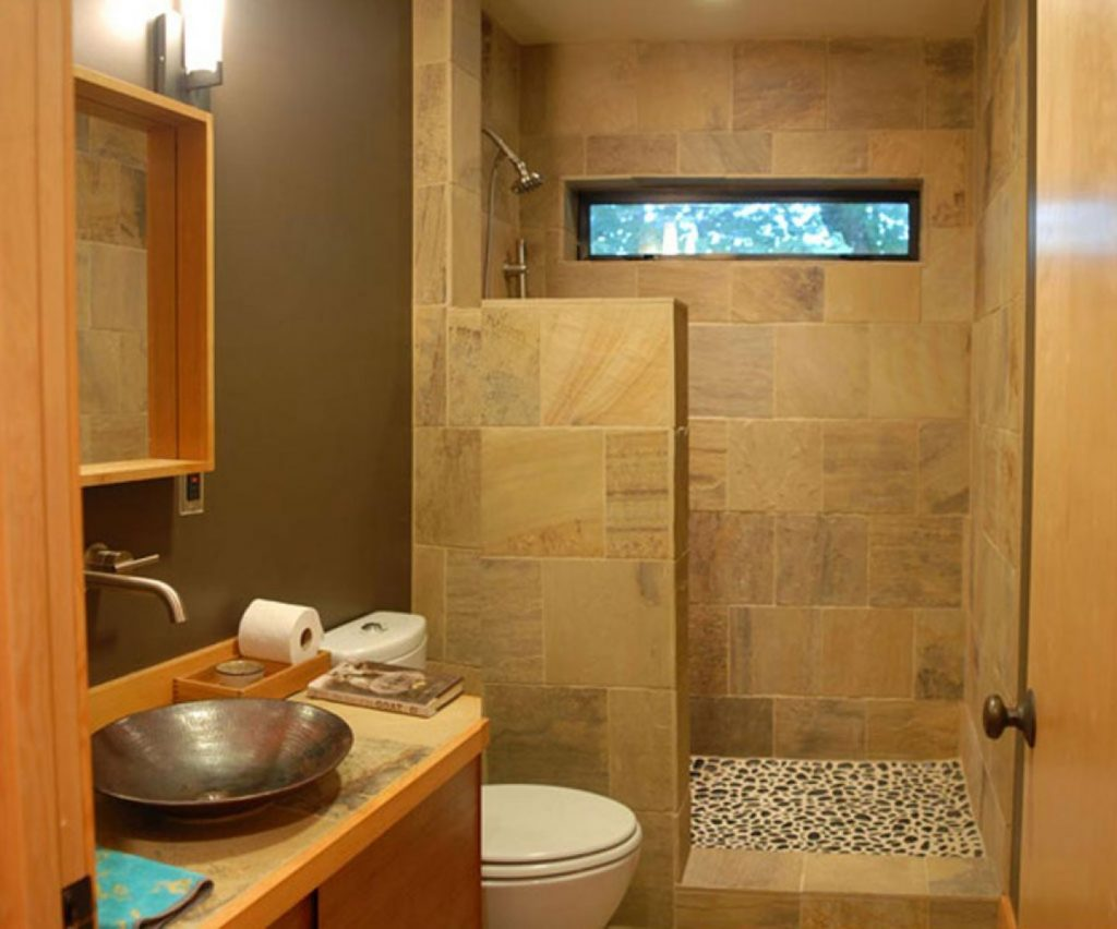 11 Awesome Type Of Small Bathroom Designs Projects To Try