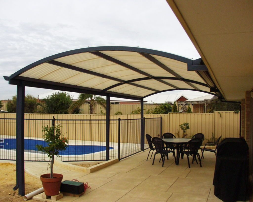 12 Amazing Aluminum Patio Covers Ideas And Designs Outdoor Living