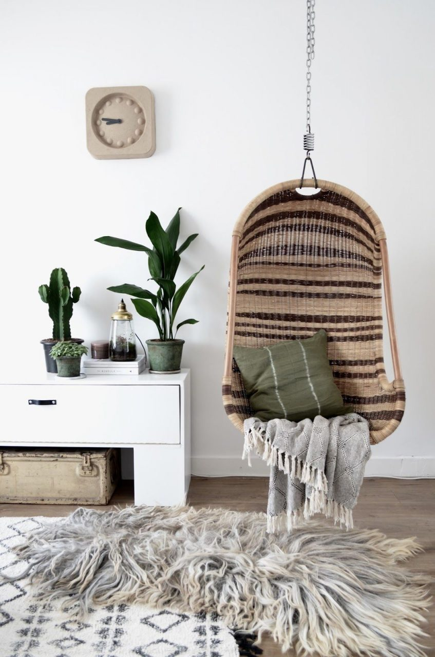 16 Desert Inspired Interiors That Will Bring The Coachella Vibes