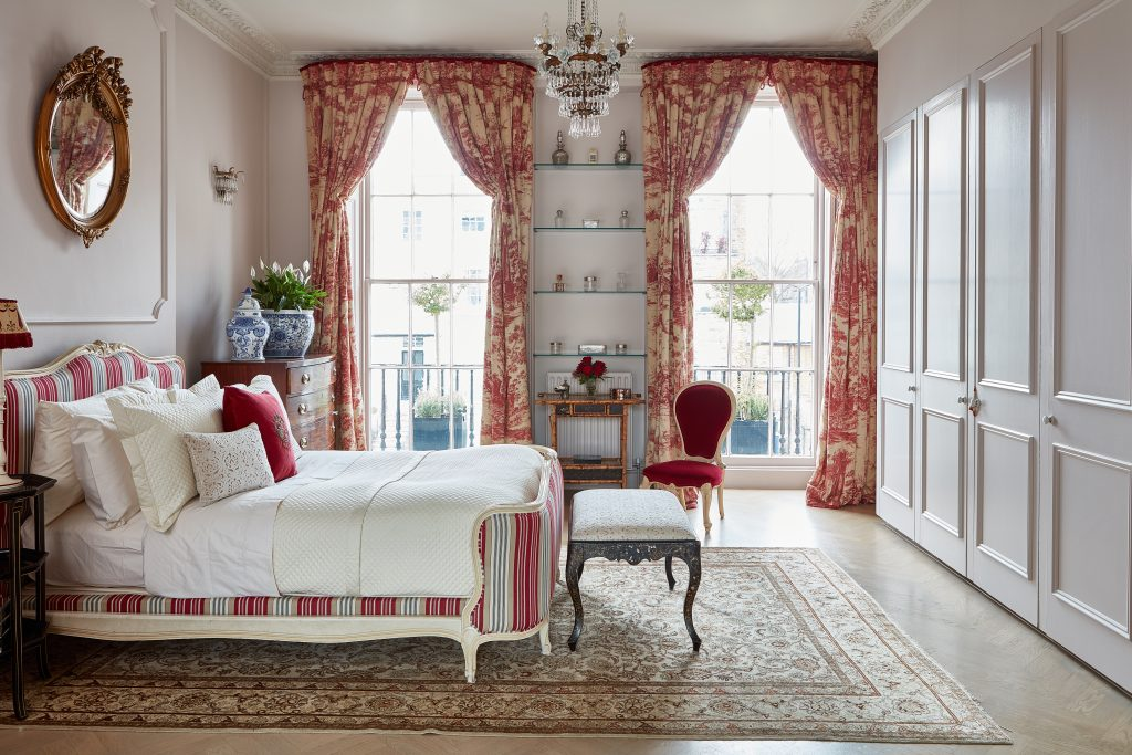 18 Romantic French Style Bedroom Ideas Real Homes