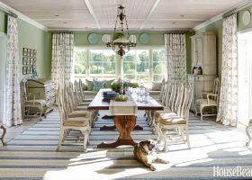 French Country Provence Interiors