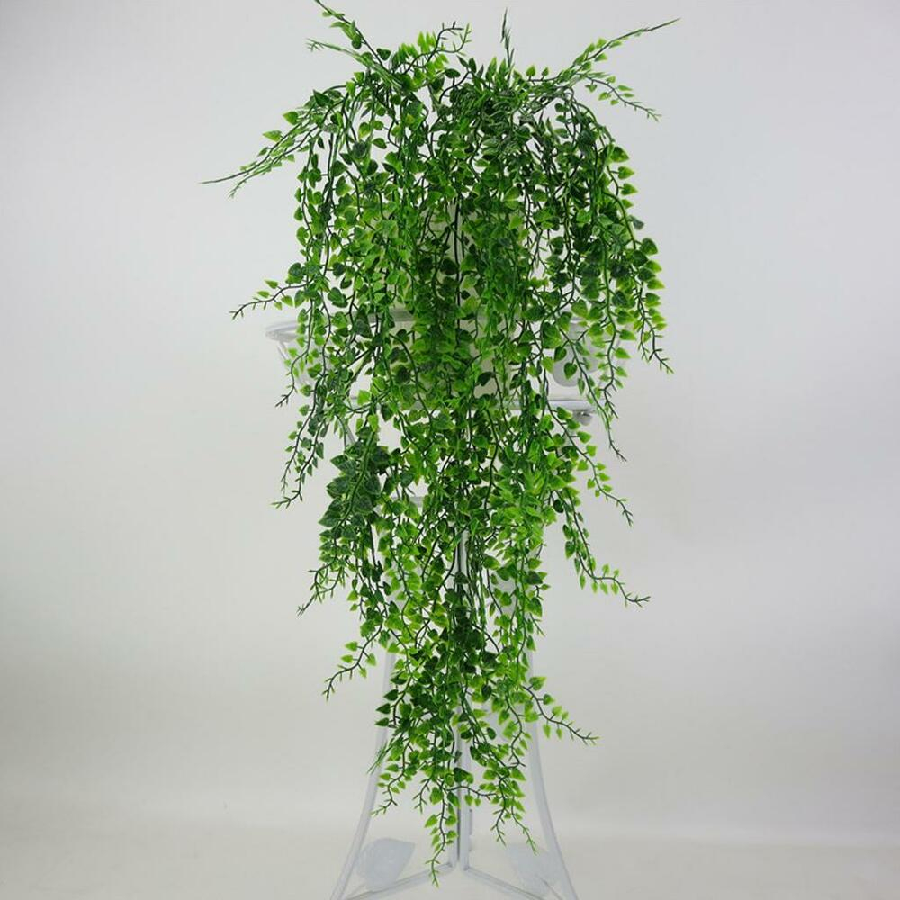1bunch 75cm Artificial Ivy Vine Plants Outdoor Indoor Hanging Decor
