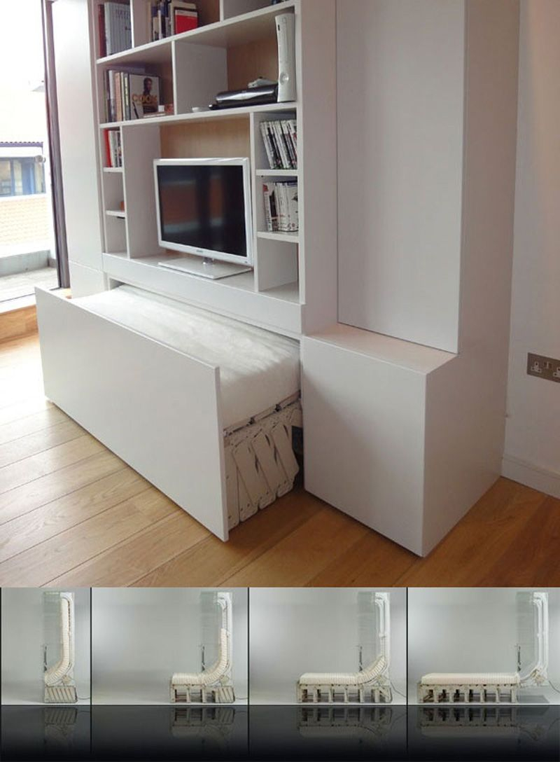 20 Ideas Of Space Saving Beds For Small Rooms My Obsession Tiny
