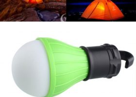 Outdoor Hanging LED Light