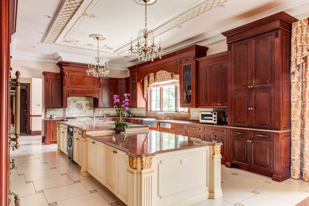 23 Victorian Kitchen Designs And Ideas
