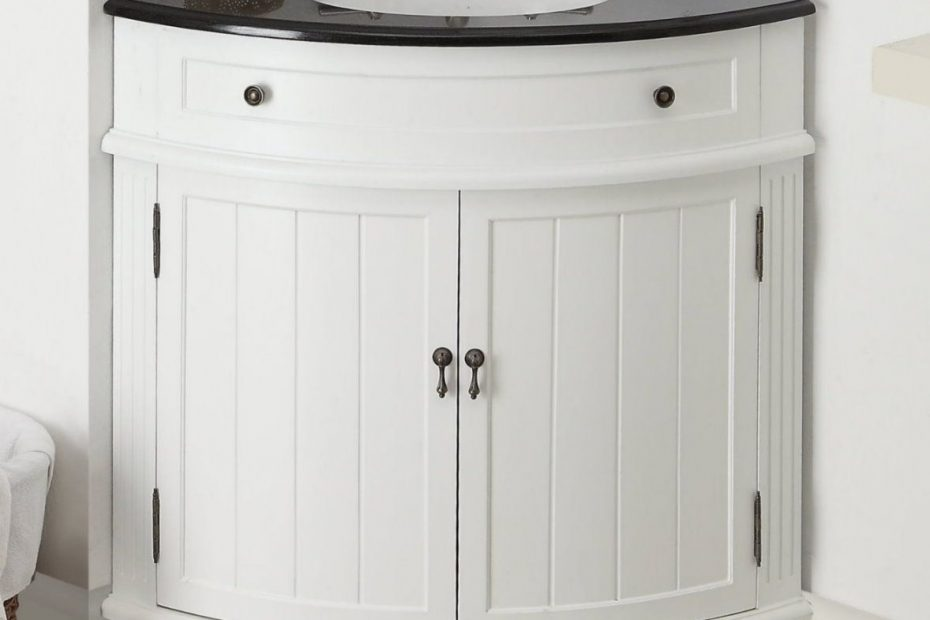 24 Cottage Style Thomasville Bathroom Sink Vanity Model Cf 47533gt