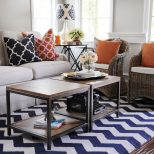 26 Orange Living Room Decor 15 Lively Orange Living Room Design