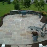 Sandstone Patio Designs