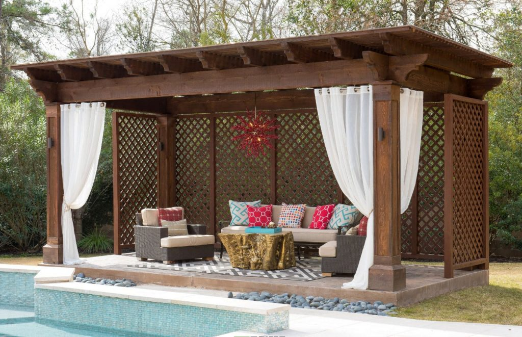 27 Gorgeous Gazebo Design Ideas