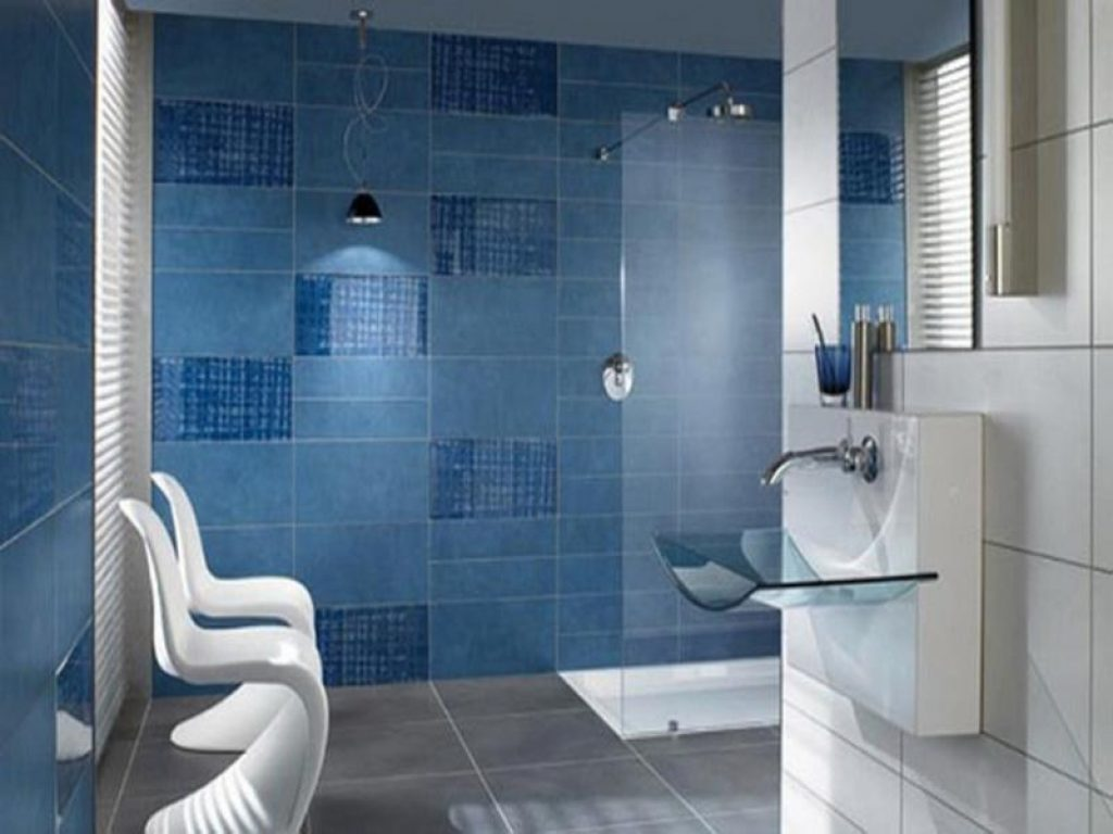 27 Great Small Bathroom Glass Tiles Ideas Bathroom Exhaust Fan