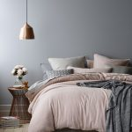 Decorating with Gray Walls Bedroom Ideas