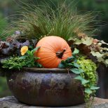 33 Fall Container Garden Ideas With Planting Plans Fall Gardening