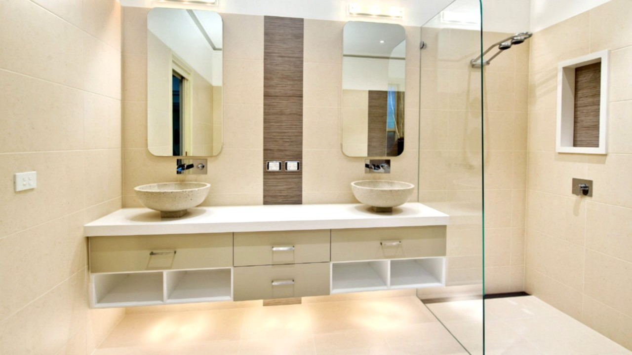 5 Modern Bathroom Design Ideas Youtube – layjao