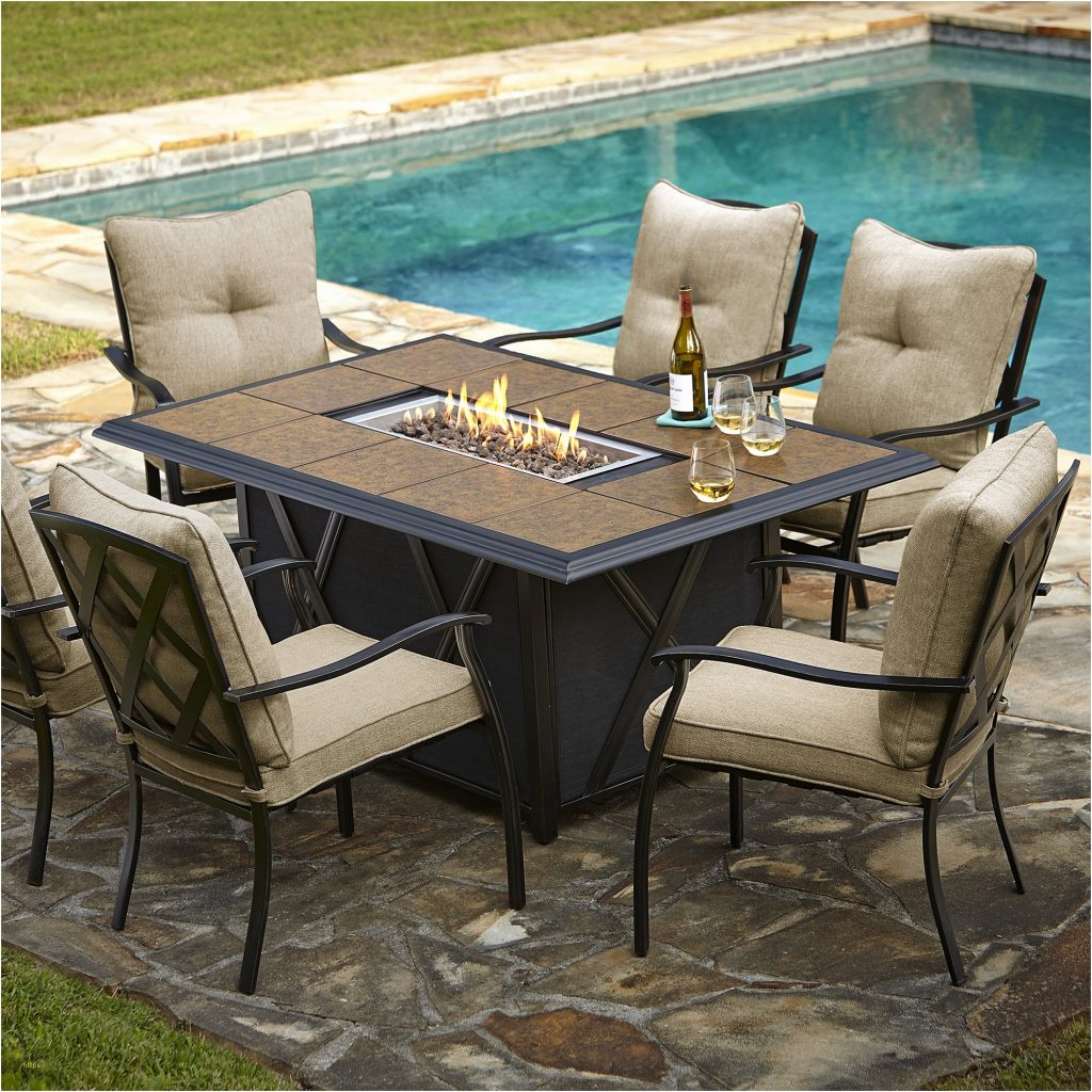 42 Lovely Patio Dining Set With Fire Pit Fire Pit Creation
