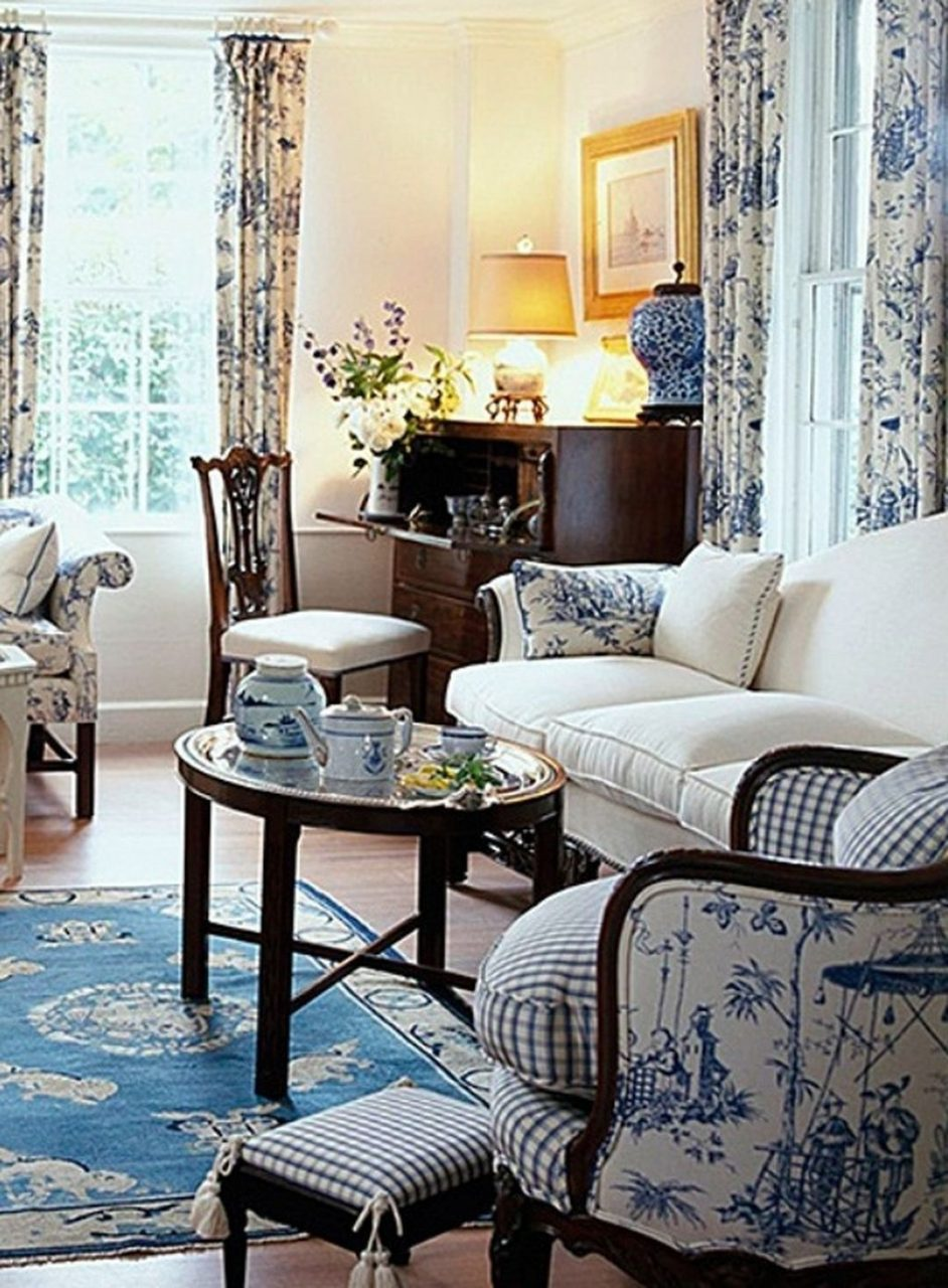 49 Cozy French Country Living Room Decor Ideas French Homes