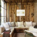 Rustic Mountain Cabin Interior Design Ideas