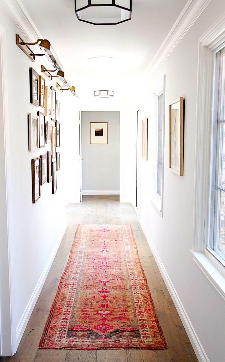 5 Best White Paint Colors Home Inspiration Hallway Decorating