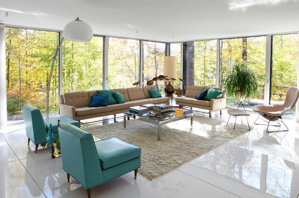 5 Hot Trends In Retro Vintage Furniture For Your Home New York
