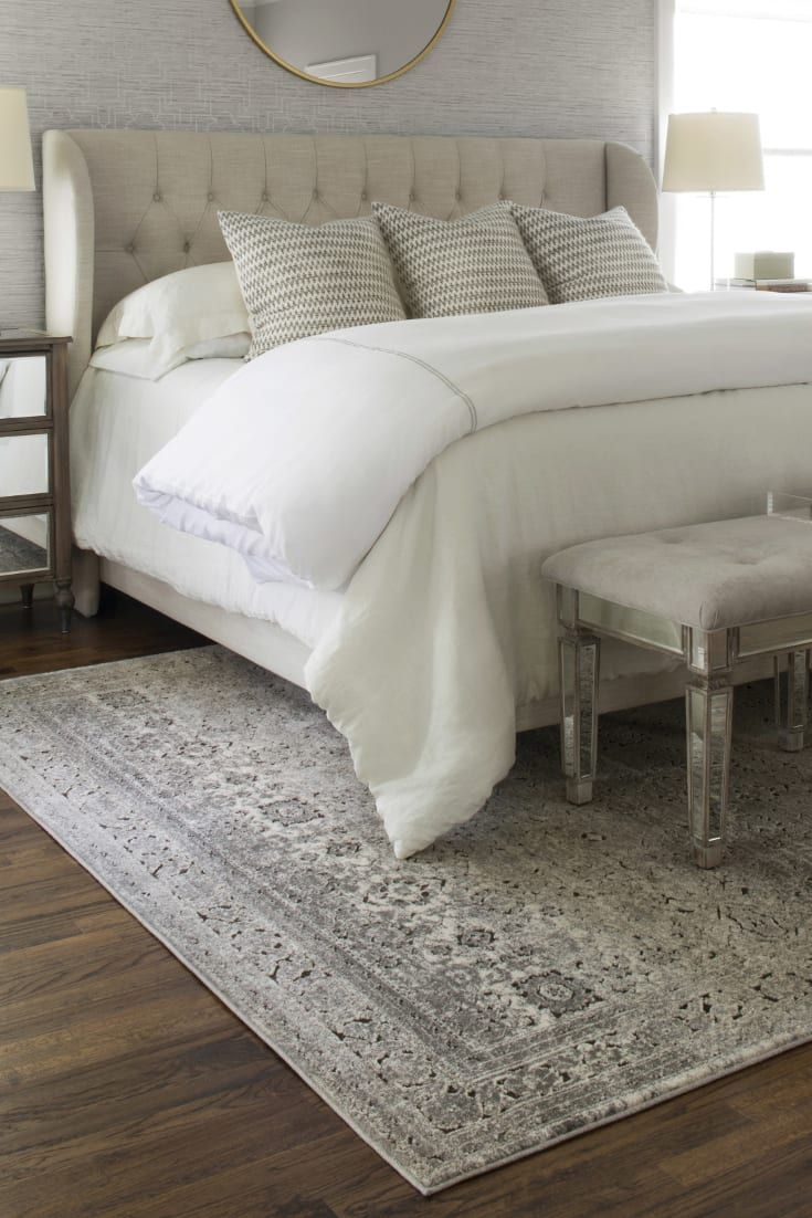 5 Ways To Choose The Perfect Bedroom Rug Overstock In 2019