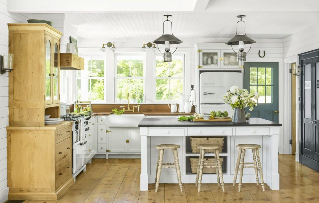 50 Best Farmhouse Style Ideas Rustic Home Decor
