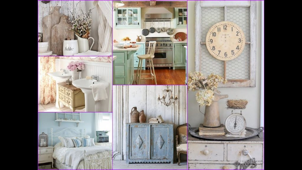 50 French Country Interior Design And Home Decor Ideas Youtube