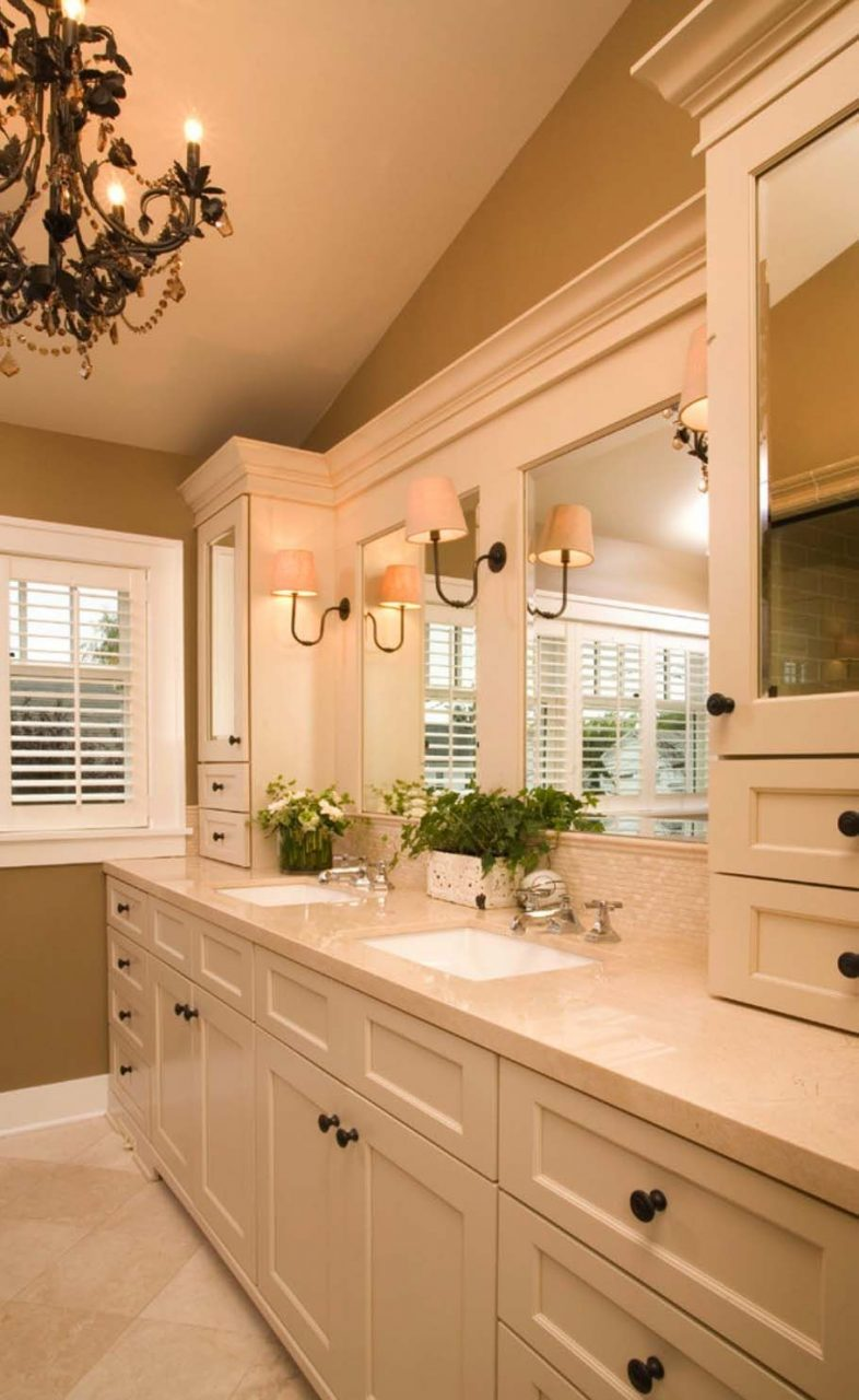 53 Most Fabulous Traditional Style Bathroom Designs Ever Bathroom