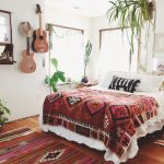 Bohemian Bedroom Design Ideas