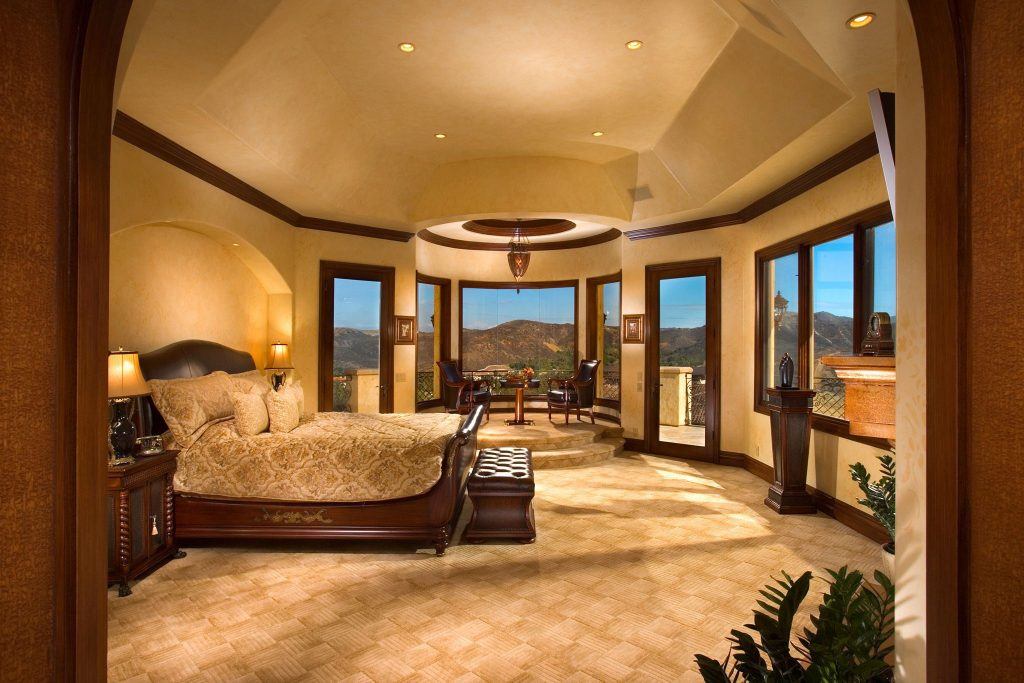 58 Custom Luxury Master Bedroom Designs Luxury Home Design And