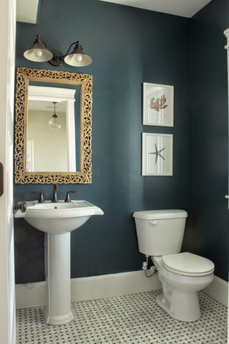 7 Best Bathroom Paint Job Images On Pinterest