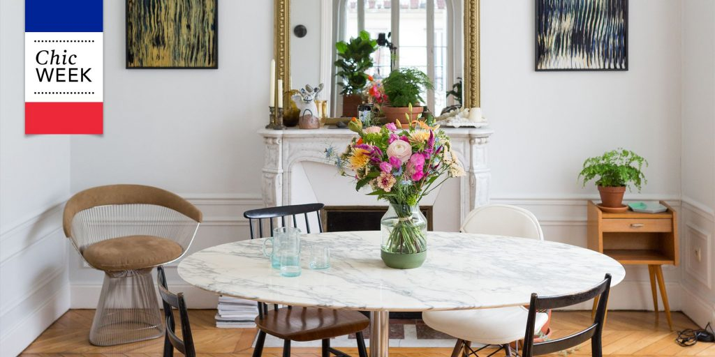 7 French Interior Design Rules To Live French Style Homes