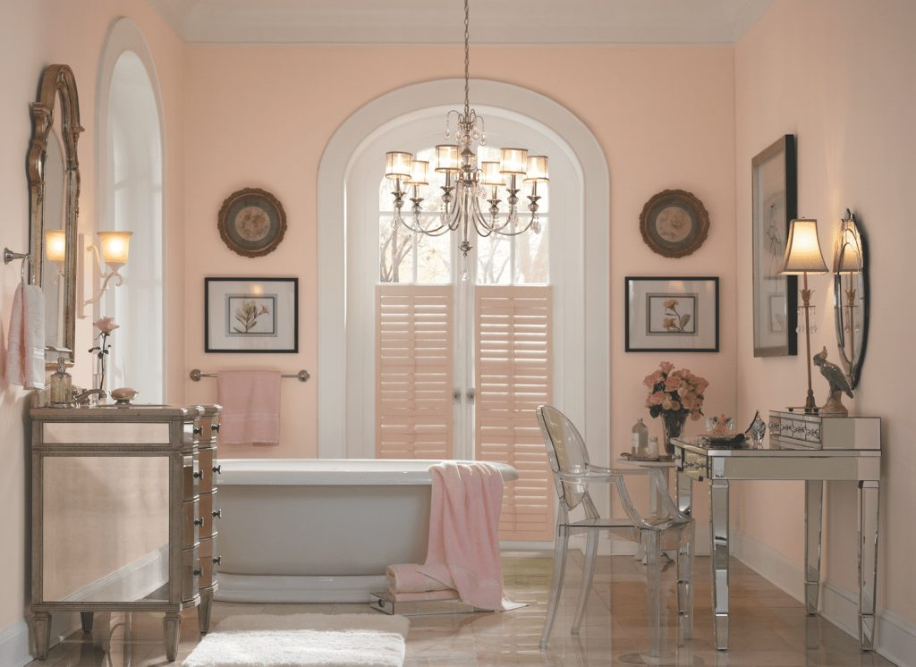 7 Great Pink Paint Colors For Walls