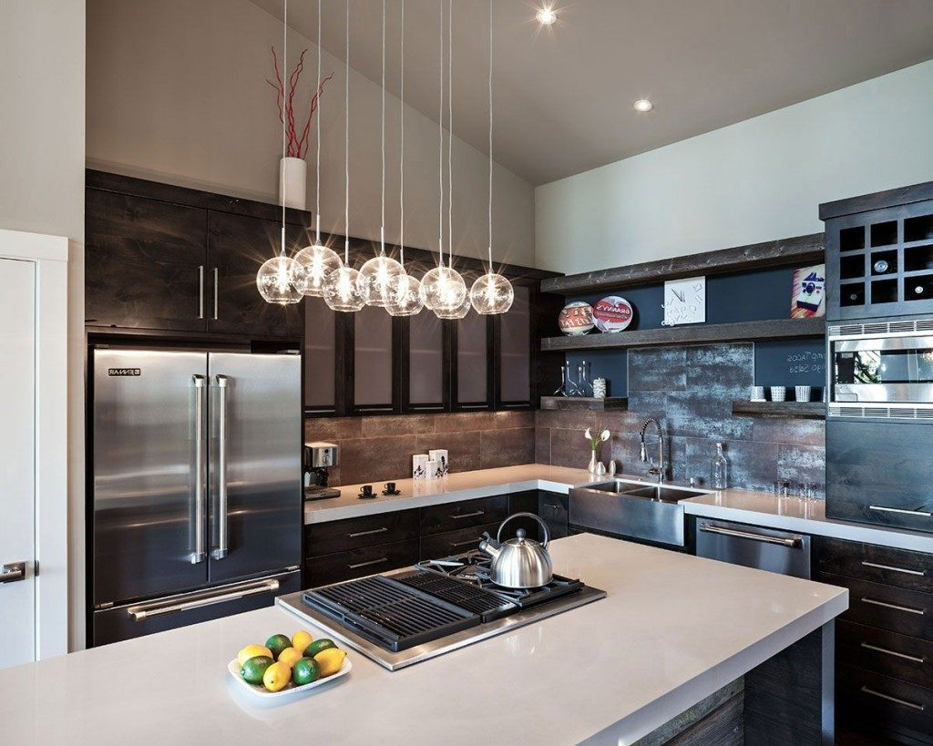 A Look At The Top Kitchen Island Lights To Illuminate Your