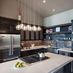Contemporary Kitchen Island Light Fixtures