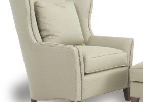 Comfy Chair Upholstered